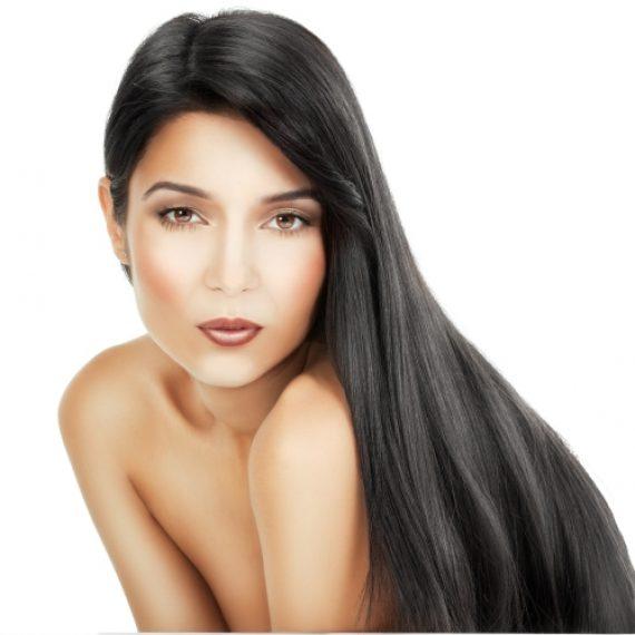 גלריית החלקות שיער